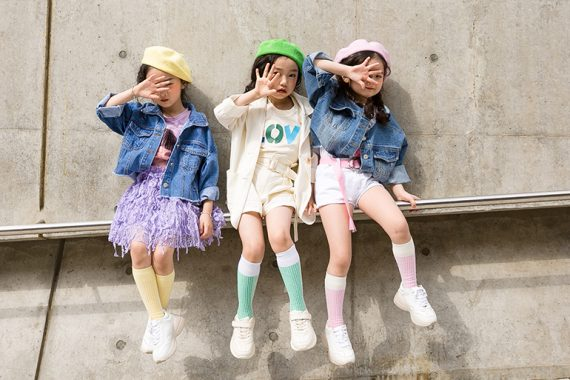 Seoul Fashion Week: Kid's Street Style #koreanfashion #kidsstreetstyle #streetstyle #sfw #ss19 #kidswear #seoulkidsfashion