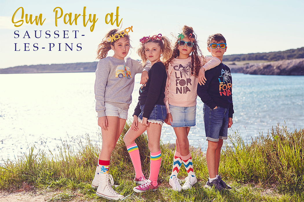 Sun Party At Sausset Les Pins By Ahmed Bahhodh