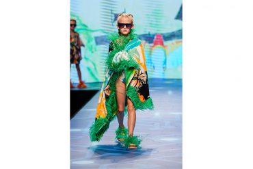 Pitti Bimbo 89: Children's Fashion From Spain Runway Show #pittibimbo89 #pittibimbo #kidsfashion #tradeshow #pb89 #spanishbrands