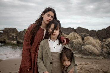 Editorial: Living The Earth By Manuela Franjou #manuelafranjou #editorial #imoimokids #kidseditorial #kidsfashion