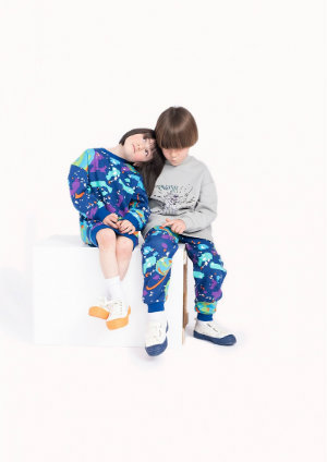 Playtime Paris Trade Show New Now Section, Kids Fashion #playtimeparis #tradeshow #babytoly #babywear