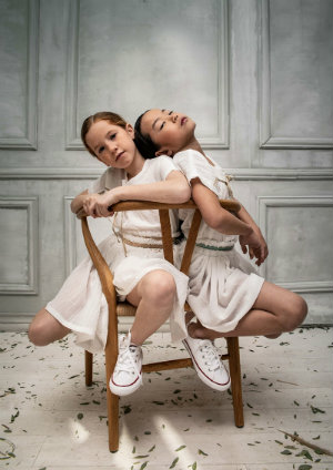 Playtime Paris Trade Show New Now Section, Kids Fashion #playtimeparis #tradeshow