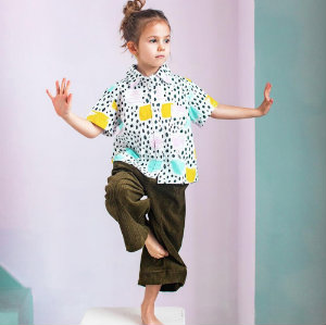 Playtime Paris Trade Show New Now Section, Kids Fashion #playtimeparis #tradeshow lu kids