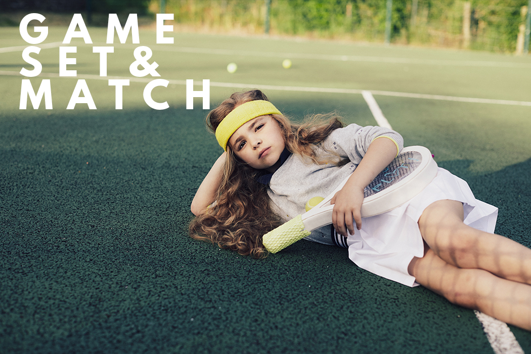 Game, Set & Match By Emma Wright Photography