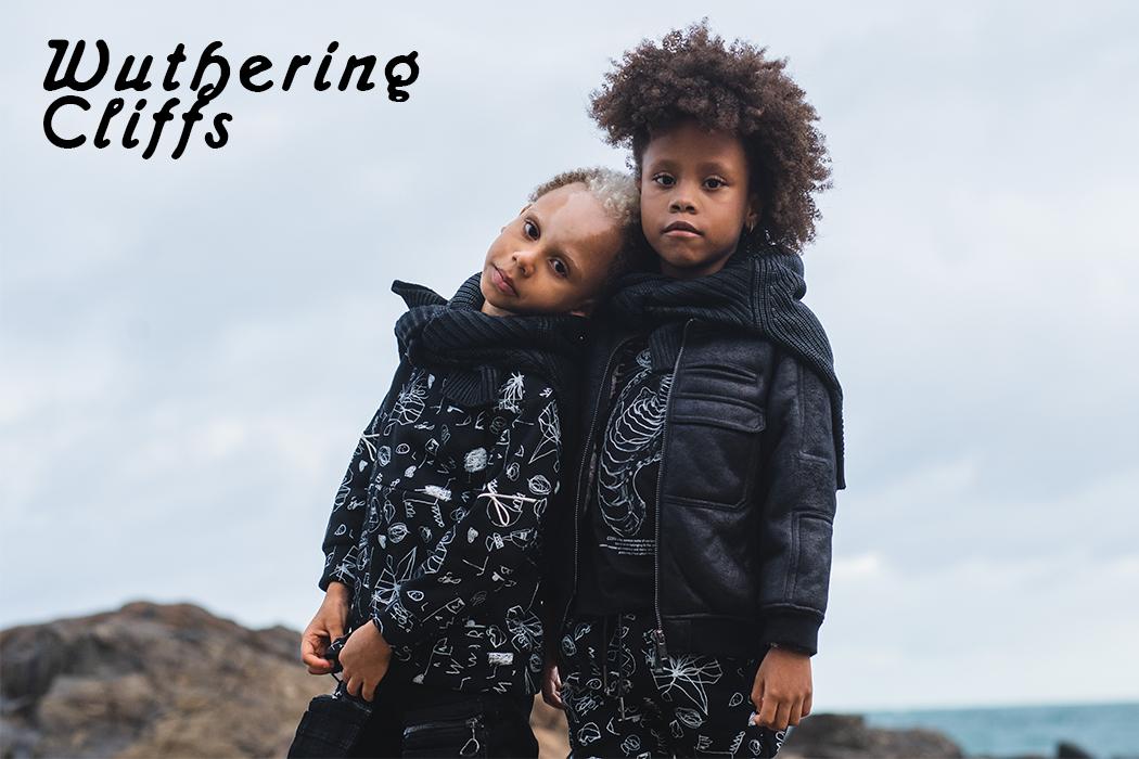 Wuthering Cliffs Featuring Samuel Silva