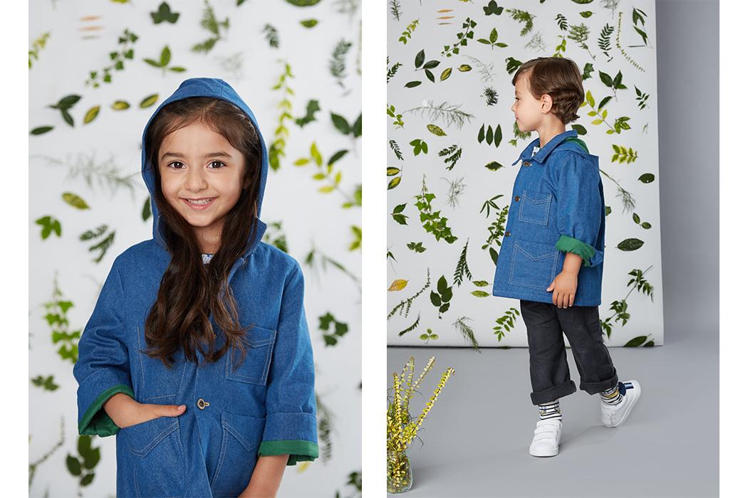 Brand Feature: Fin + Zee