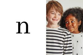 The Natty organic and ethically produced sustainable fashion and kidswear brand