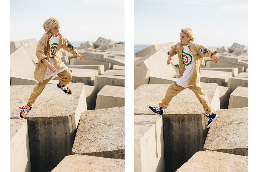 Editorial: Ibiza's Urban Playground