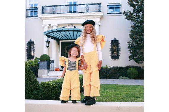 Imoimo Kids: Sisters Featuring Bella & Amelie