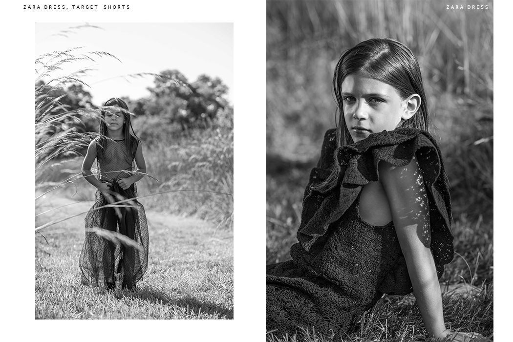 Editorial: Neutral Ground By Josephina Carlier