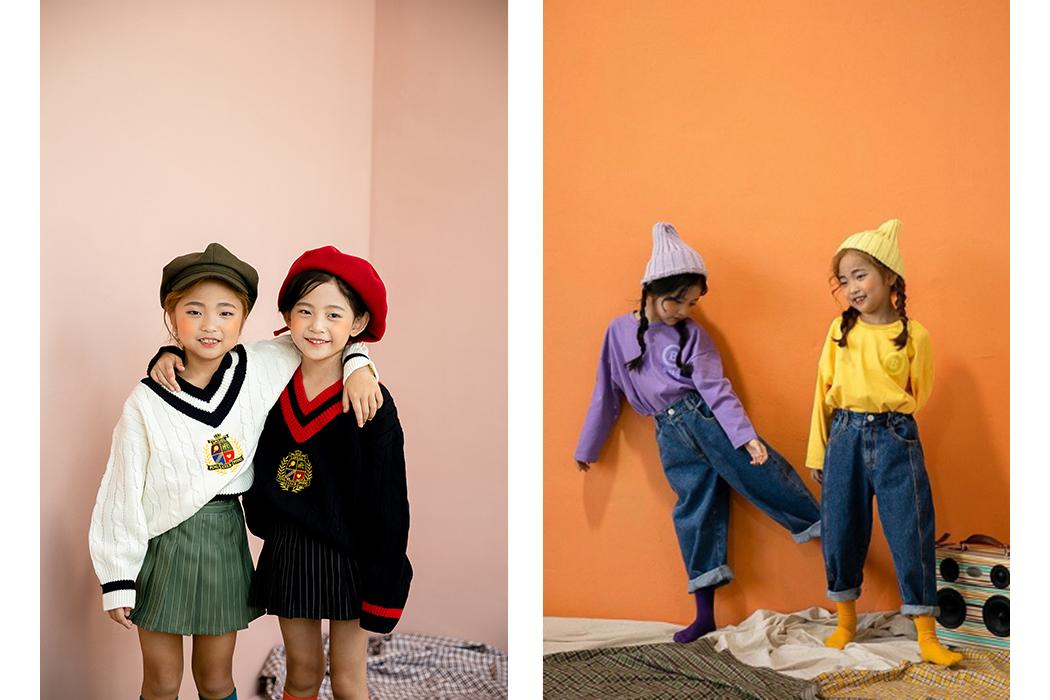 Seoul Kids Fashion Show 2019