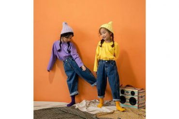 Seoul Kids Fashion Show 2019