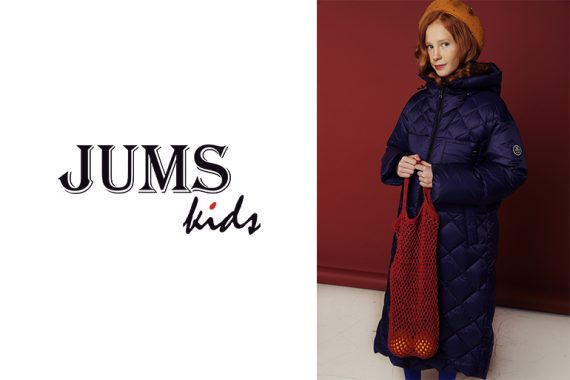 Jums Kids Collection #wintercoats #kidswear #goosedown #puffacoats #jumskids