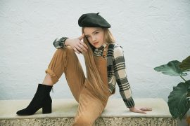 Monday Model Feature: Sienna Grajski #mondaymodel #mondaymuse #kidmodel #tweenmodel #juniorstylelondon #juniorstyle #kidswear #sinennagrajski #kidsfashioneditorial