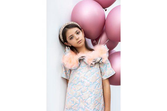 Noyemi Pia: Party Time #noyemipia #kidswear #partywear #partystyle #girlswear #kidsmoda #modakids #imoimokids #alexandraatach