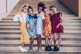 Editorial: The New Bold featuring #imoimokids #imomiogirls #kidswear #teeneditorial #teenmodels #sk8creative #editorial