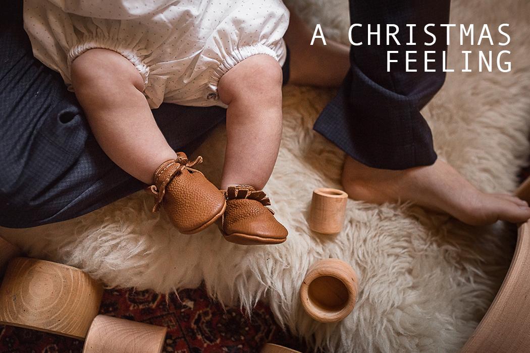 Manuela Franjou: A Christmas Feeling