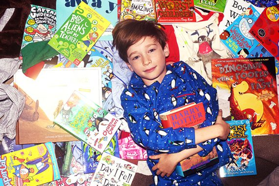 Feature: Dom's Pyjama's #charity #kidspjs #pjs #pyjamas