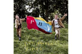 Pitti Immagine Bimbo 90 Trade Show