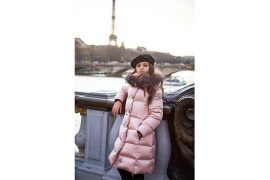 Jums Kids: From Paris With Love featuring Noyemi Pia