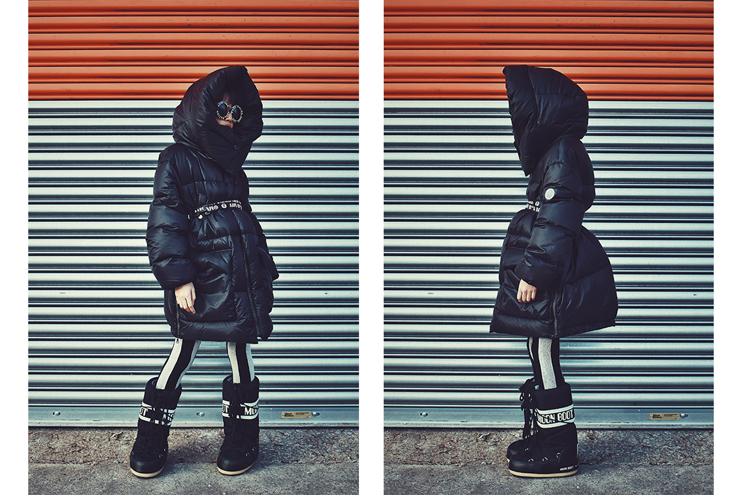 Jums Kids Collection Winter coats for kids