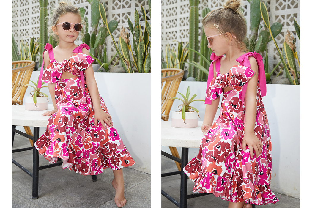 Imoimo Kids SS20 Girls Clothing #imoimokids
