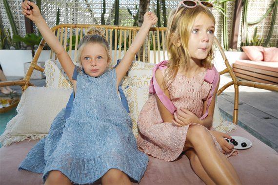 Imoimo Kids SS20 Girls Clothing