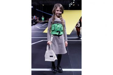 The KidzFIZZ concept lab brings together research, creative exploration, and the cross-pollination of fashion and design with an innovative runway show.