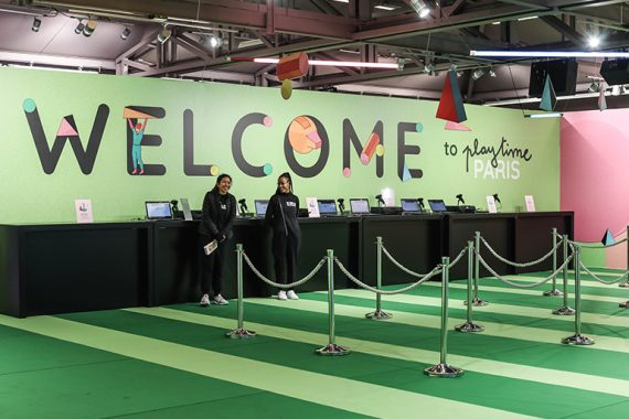 Trade Show Report: Playtime Paris 27th Edition #kidsfashion #tradereport #tradeshow