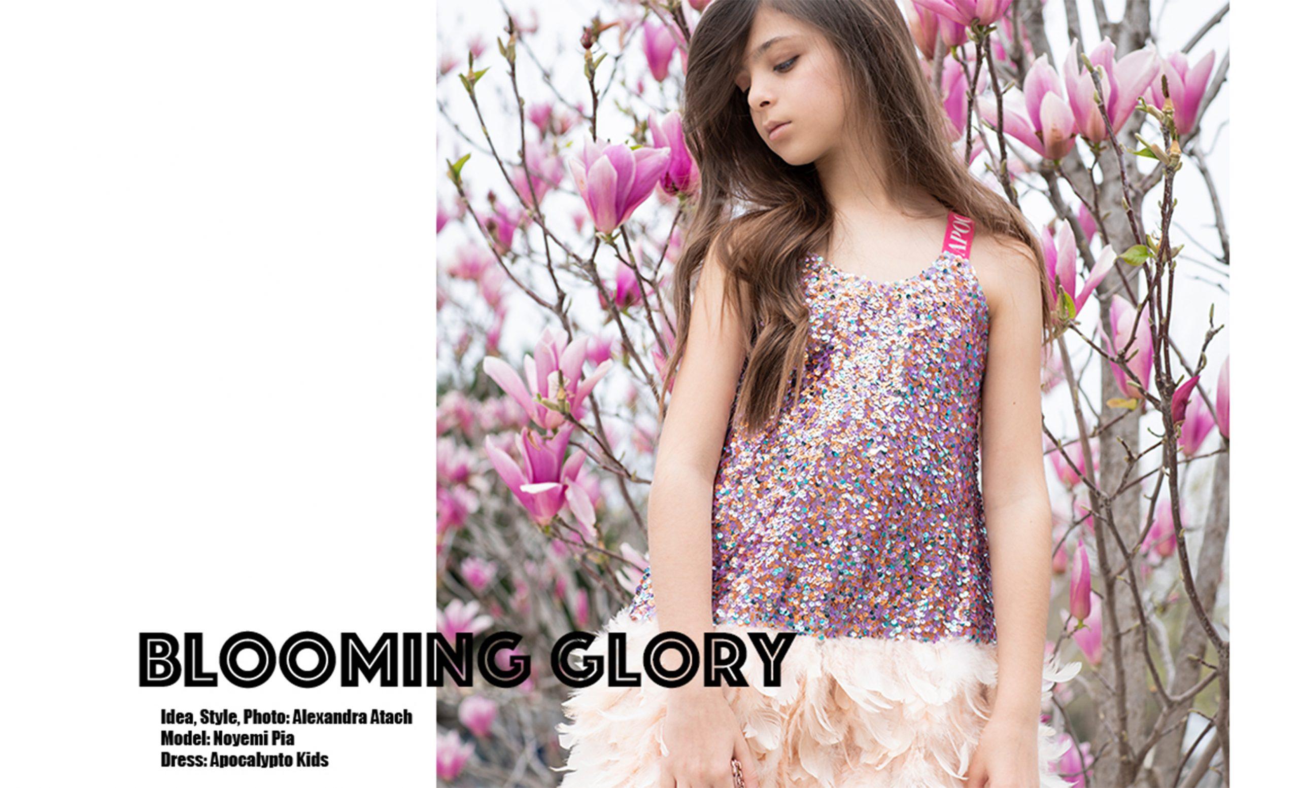 Imoimo Kids: Blooming Glory