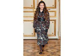 Paris Fashion Week: Kicomo Kiara C Morrow Season 5 FW20 Collection
