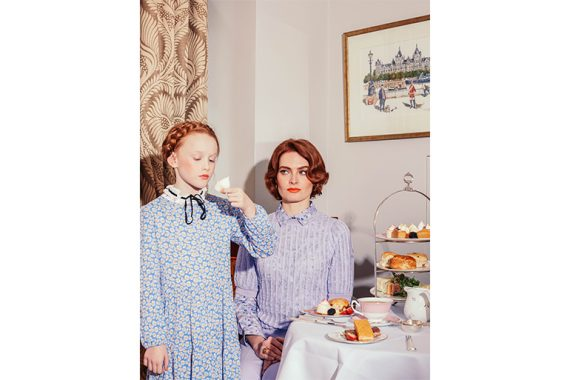 Fabulous Mag: Time For Tea