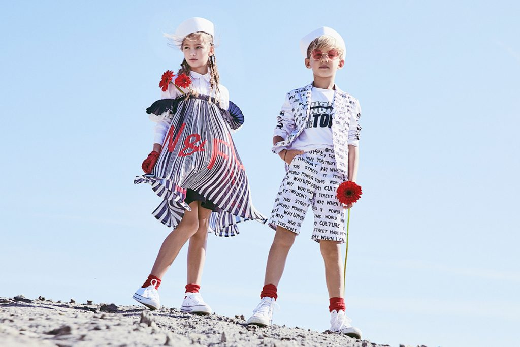 FUN & FUN Kids Fashion brands against Coronavirus