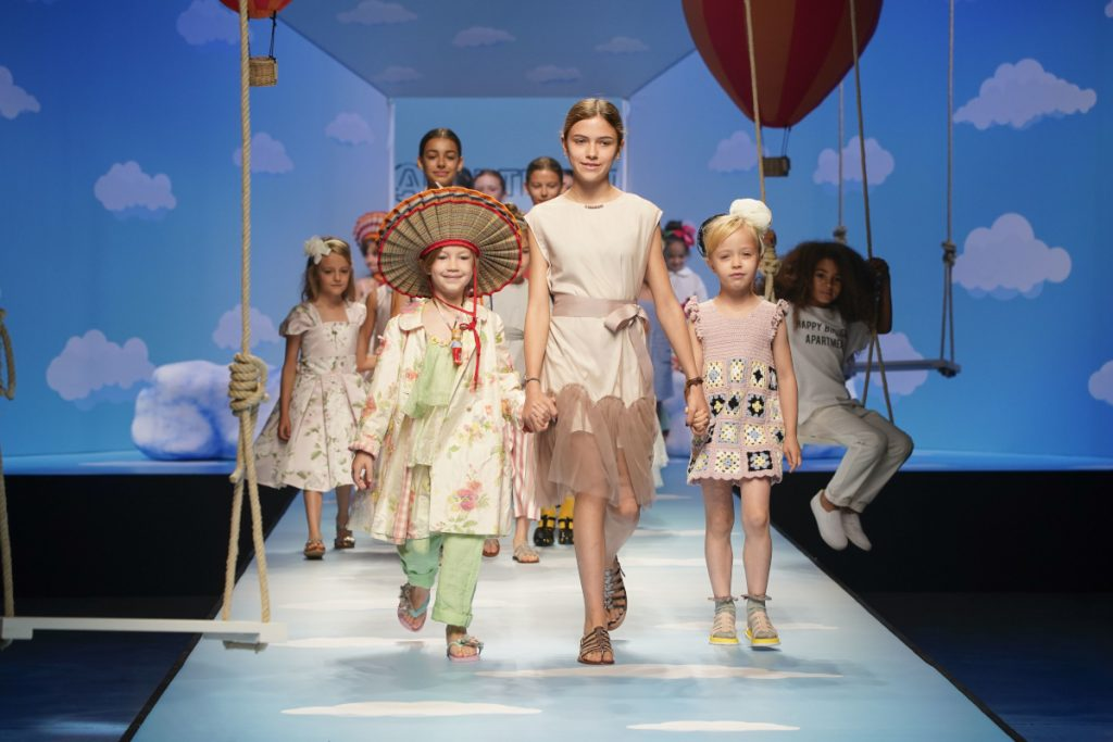 Kids Fashion Brands Against Coronavirus