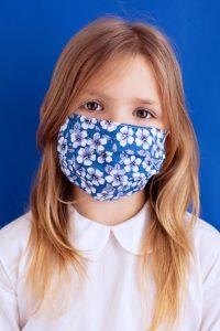 Cool kids face mask Piccola Ludo