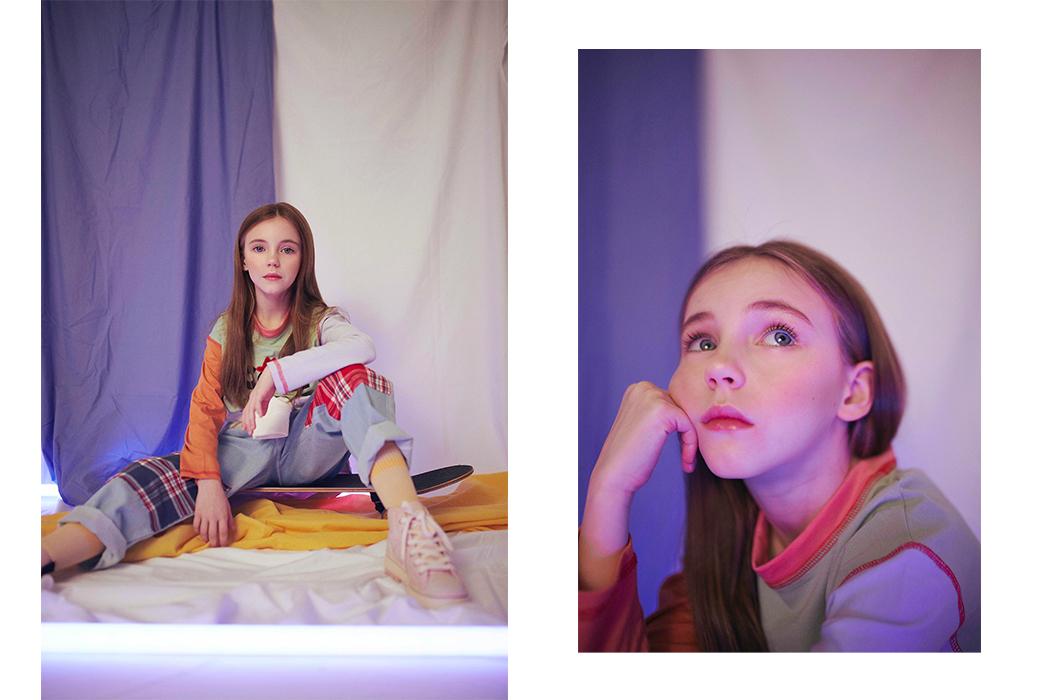 Monday Model: Anastasia Achikhmina
