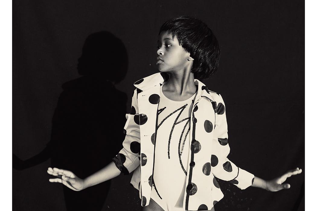 Editorial: Josephine Baker