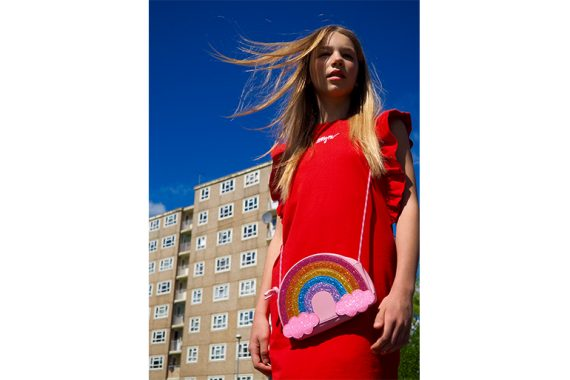 Feature: Urban Rainbows