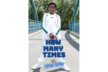 Feature: Isaiah Chambers Releases His First Song How Many Times