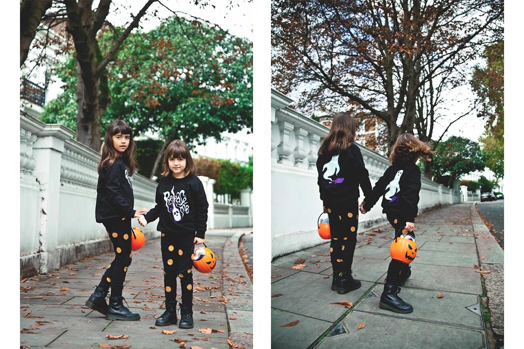Halloween Style: Looking Fa-BOO-lous!