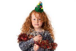 Christmas Project: The Magic of The Season