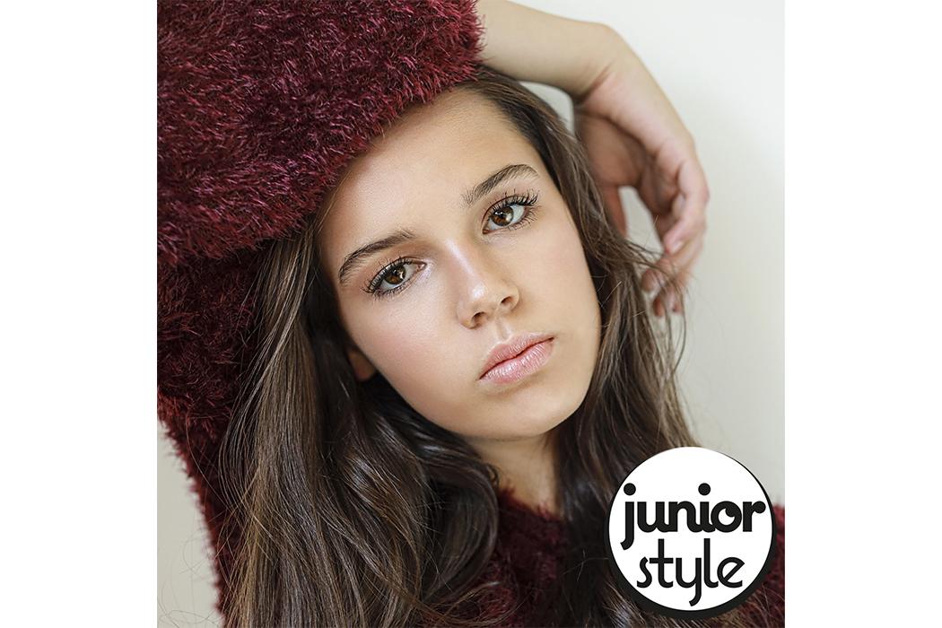 January's Top Ten Models - Model Search, Kids Models, Tween Model feature