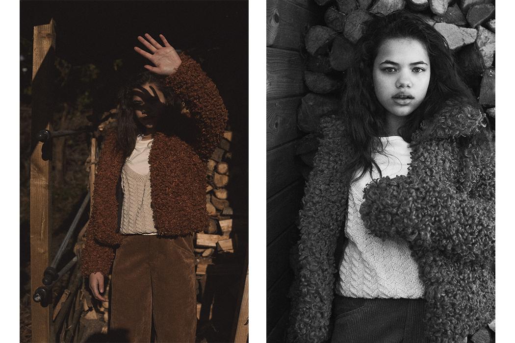 Monday Model Feature: Isabella Christie, #KidModel #teenmodel #bossmodelmanagement