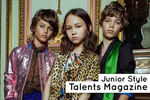 Junior Style Talents Magazine - Kid Models, Tween Models, Teen Models, Model Features, Kids Fashion
