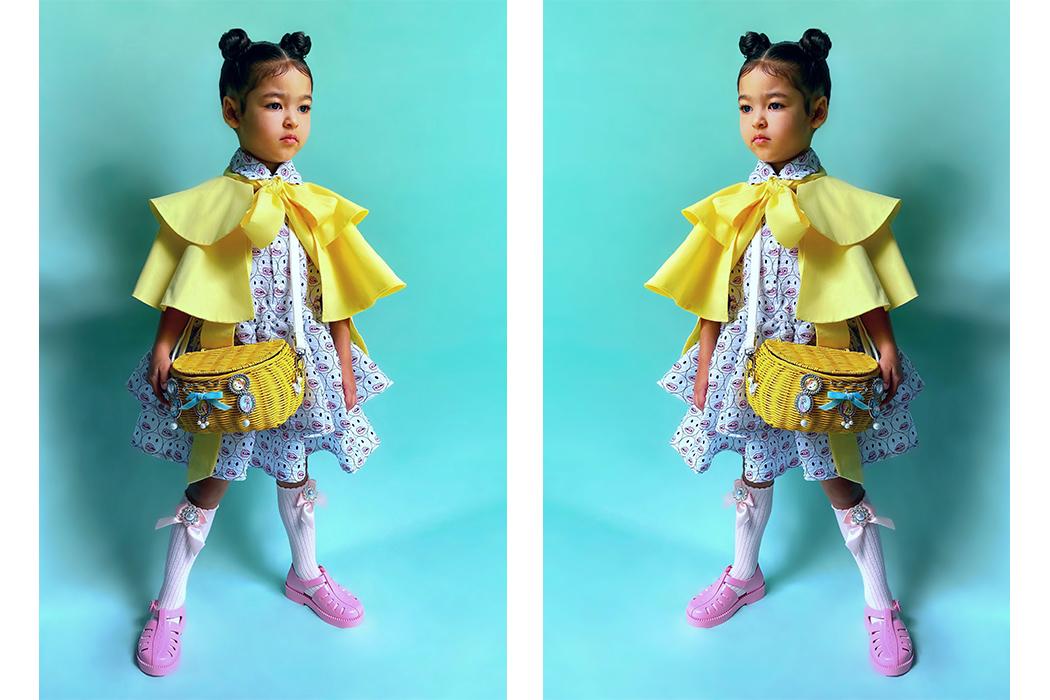 Feature: Ornamental Style By Sabrina Philippou