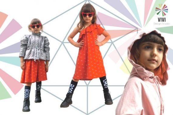 Vivi Design Studio: Clothes for Dreamers