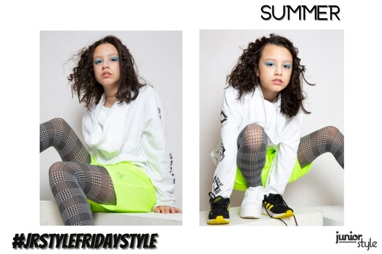 Junior Style Friday Style Feature