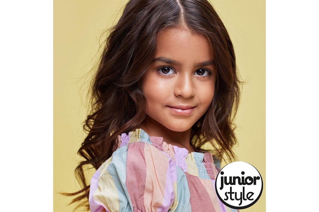 July Top Ten Models Feature, Kids, Teens, Tween models