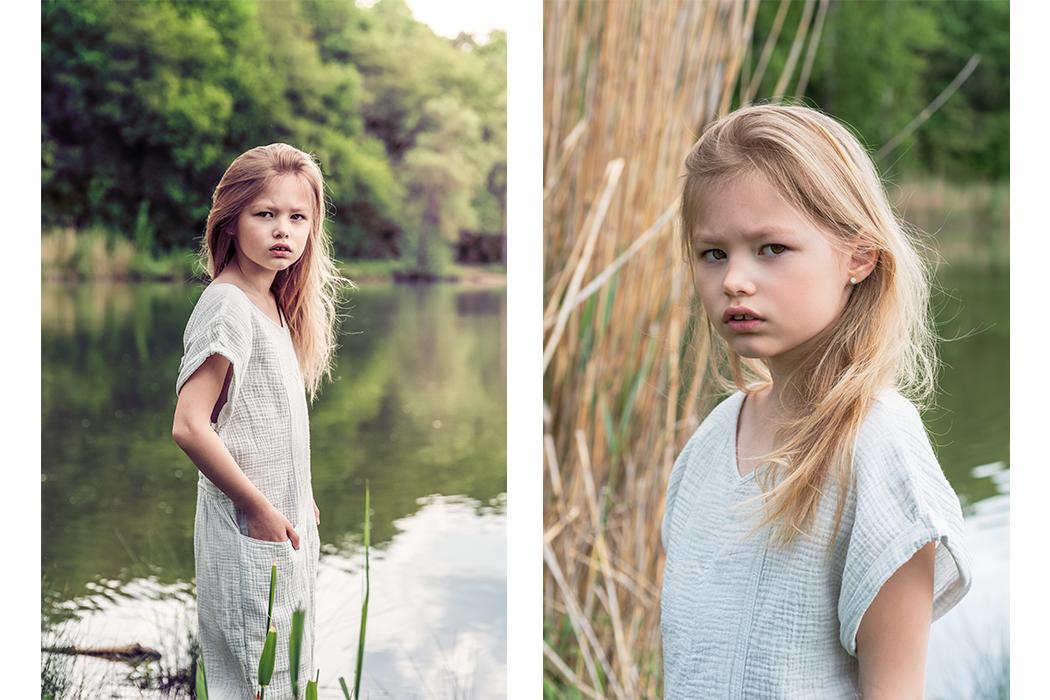 Monday Model Feature: Ida May