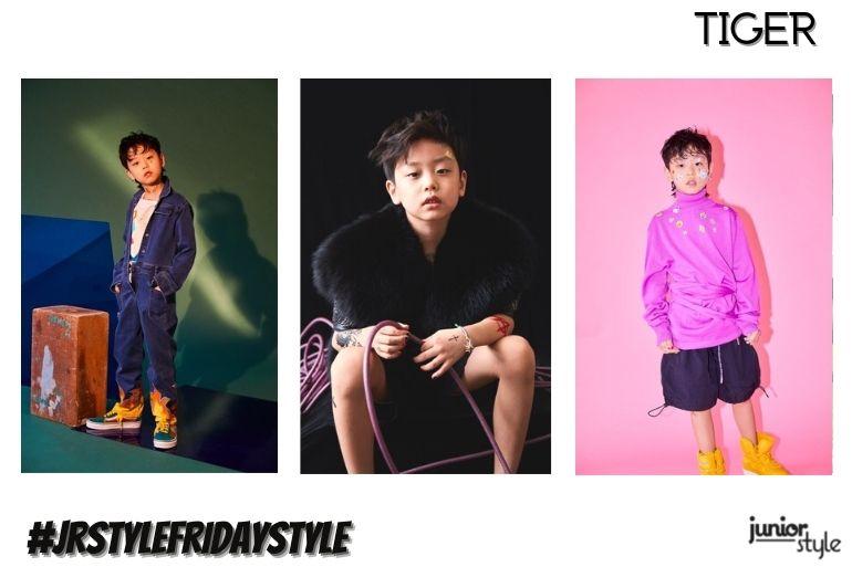Junior Style Friday Style Kids Style #streetstyle #kidsmodel